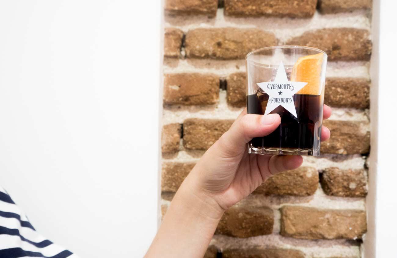 La hora del Vermouth Forzudo